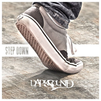 Step Down cover art