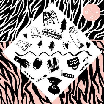 LAMC # 5 cover art