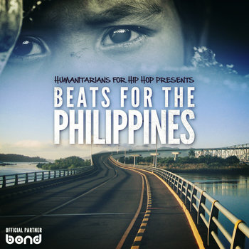 Beats for the Philippines cover art