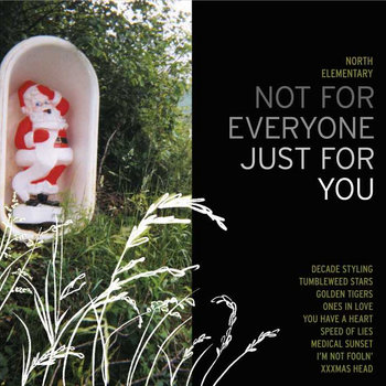 Not For Everyone Just For You cover art