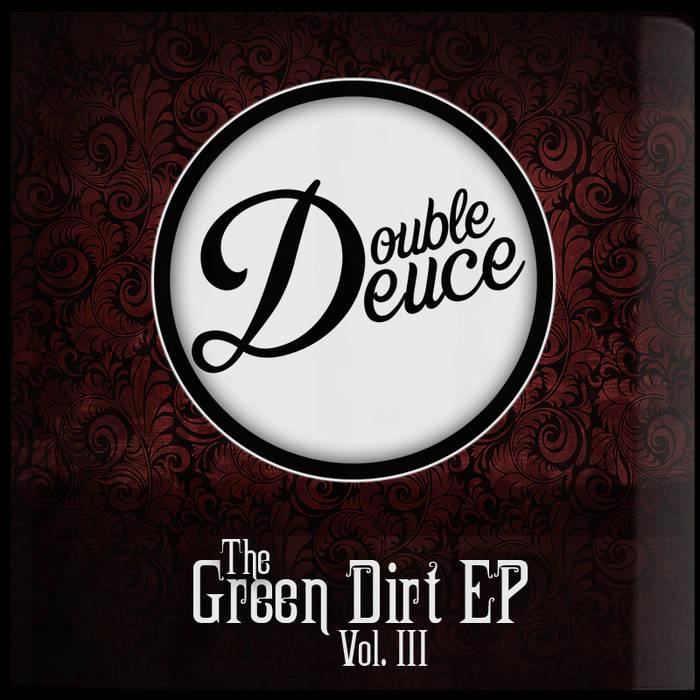 Green Dirt EP Vol. 3 cover art