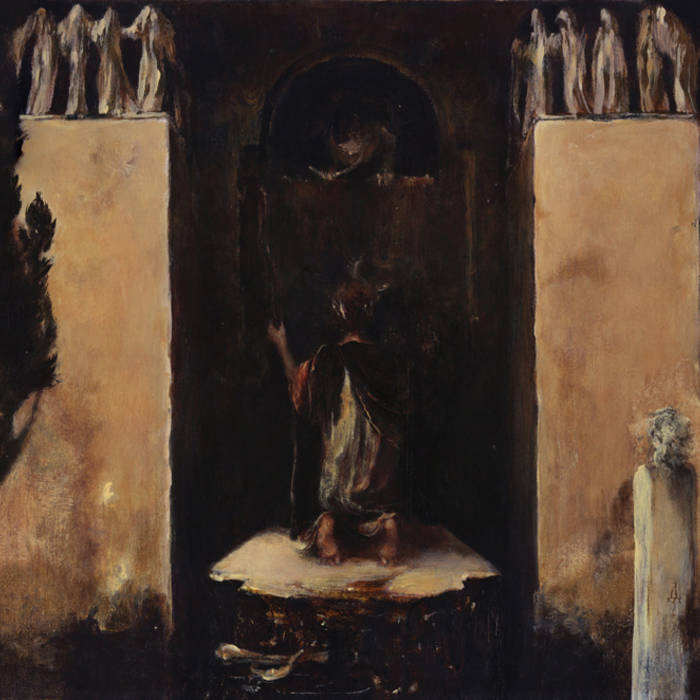Odori Sepulcrorum cover art