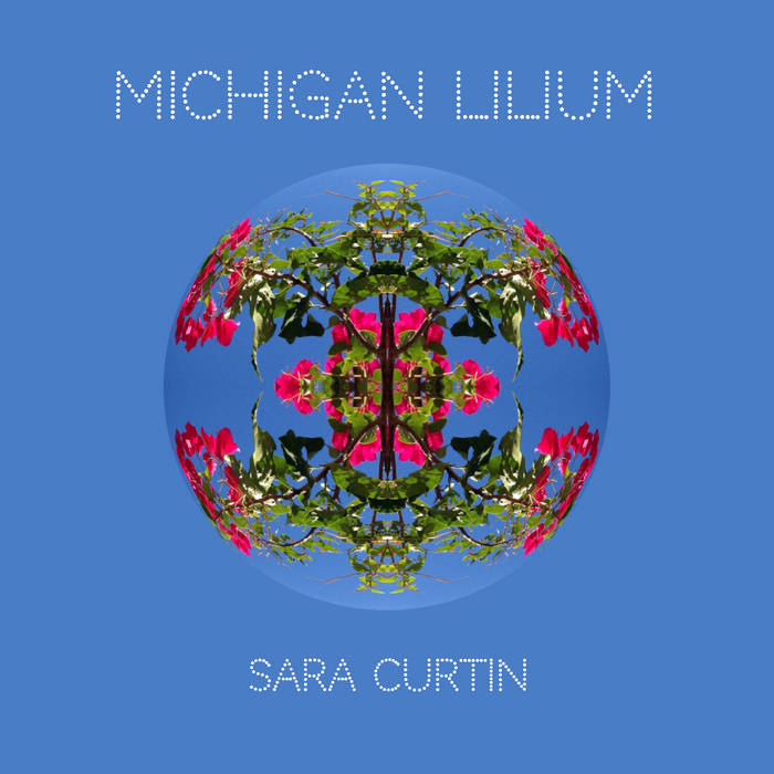 Michigan Lilium cover art