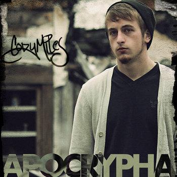 Apocrypha cover art