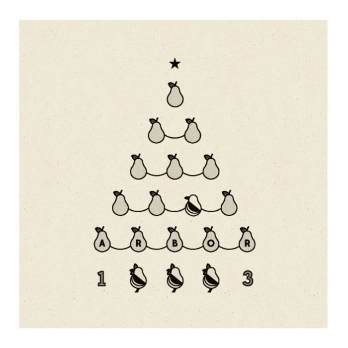 Arbor Christmas: Volume 13 cover art