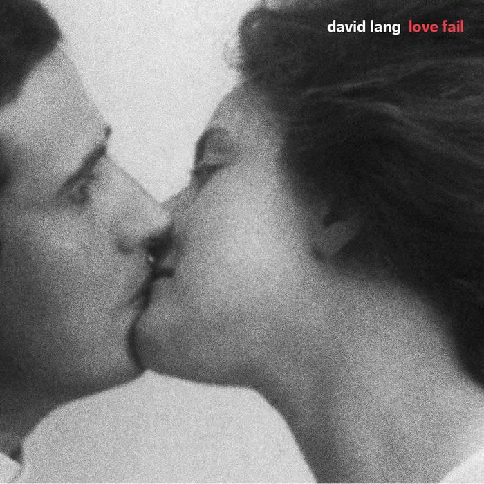 love fail cover art