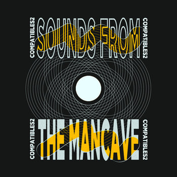 Sounds from the Mancave cover art
