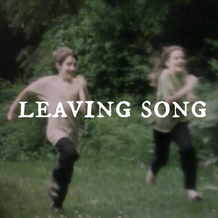 Leaving Song cover art