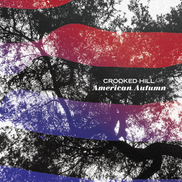 American Autumn EP cover art