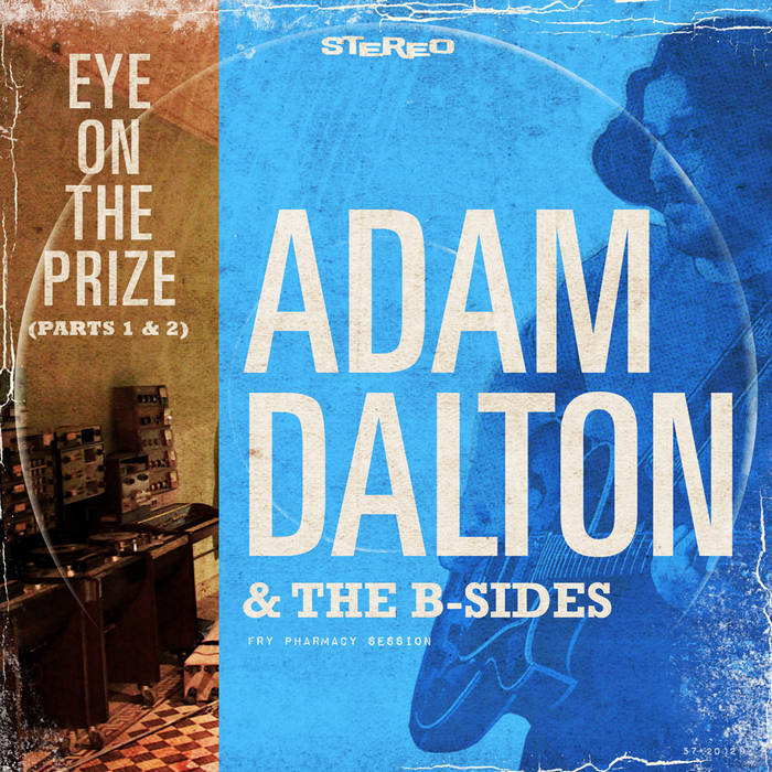 Eye On The Prize (Parts 1 & 2) cover art