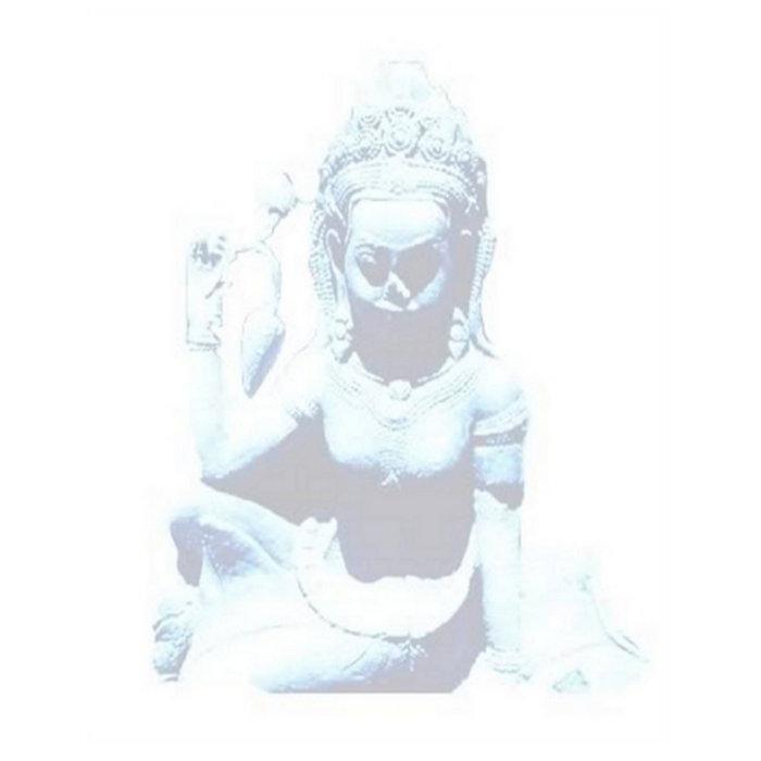 Apsara cover art
