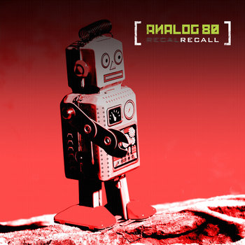 Recall cover art