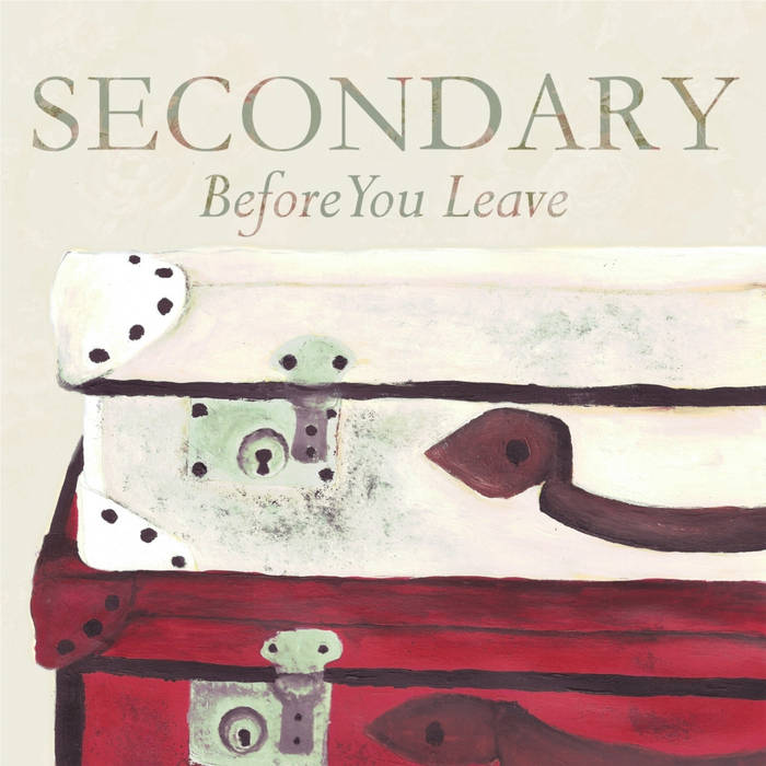 Before You Leave cover art