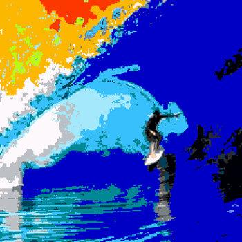 Chipsurf Pipeline cover art