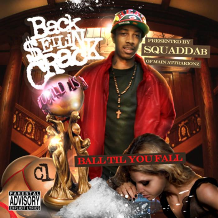 Back $ellin Crack cover art