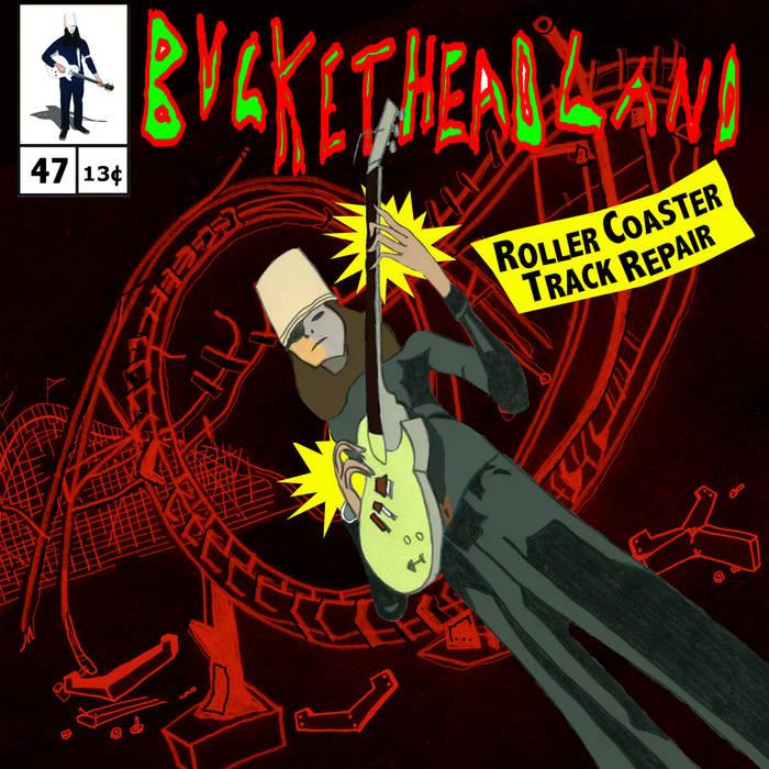 Roller Coaster Track Repair cover art