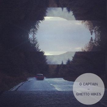 Ghetto Hikes EP cover art