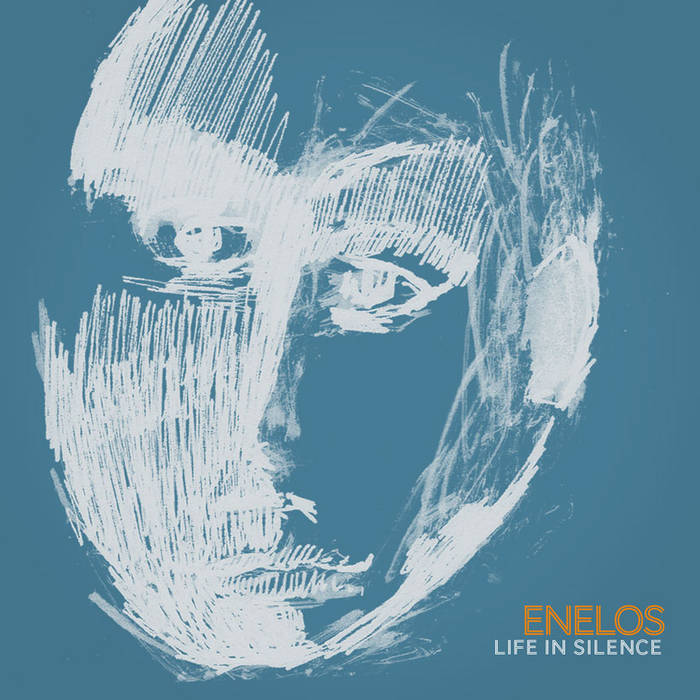 EP 'Life in Silence' cover art