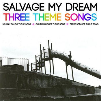 Three Theme Songs cover art