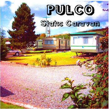 Static Caravan cover art
