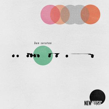 New Music cover art