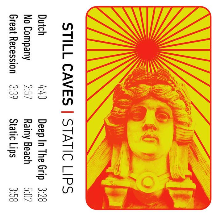 Static Lips cover art