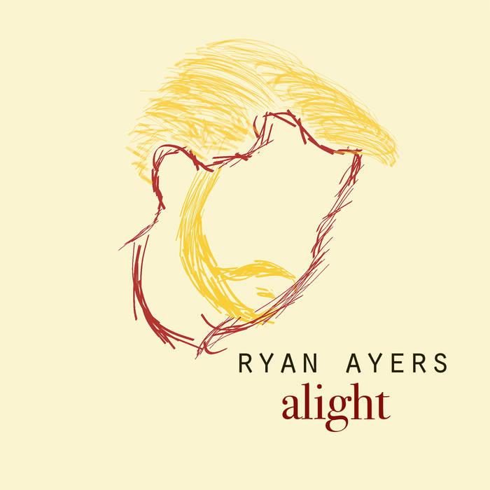 alight cover art