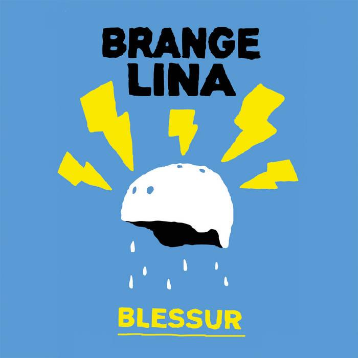 Blessur cover art