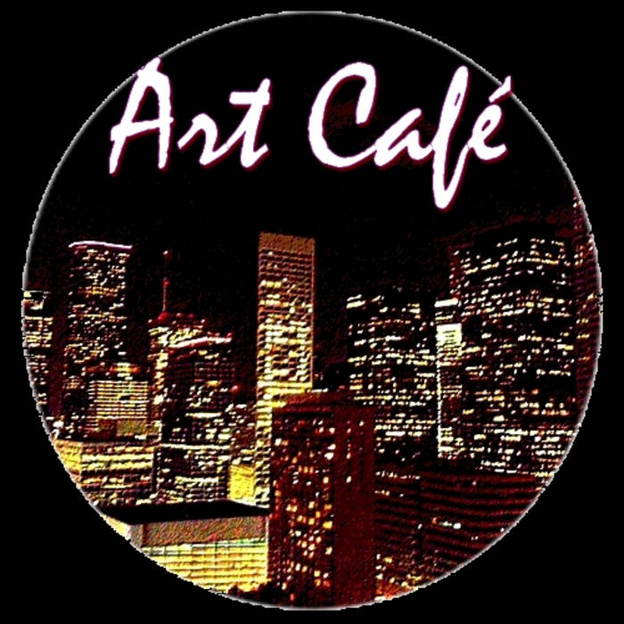 久石譲 - 風の道 (Art Café Remix) cover art