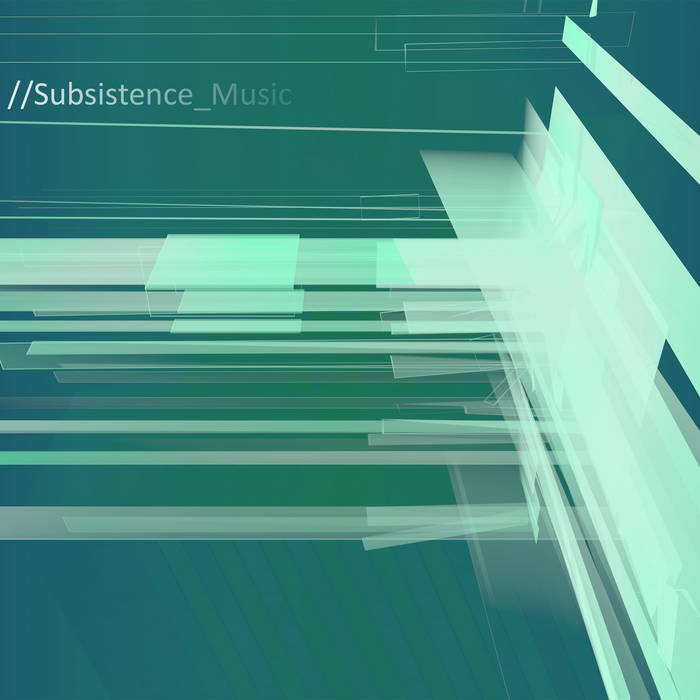//Subsistence_Music cover art