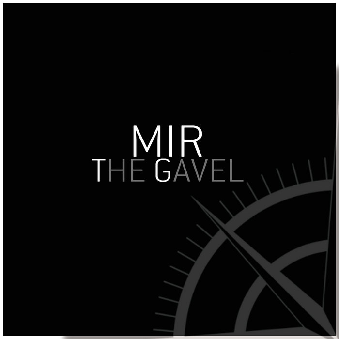 The Gavel cover art
