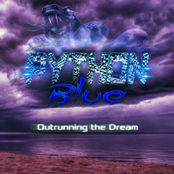 Outrunning the Dream cover art