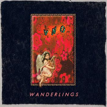 Wanderlings - VNO cover art