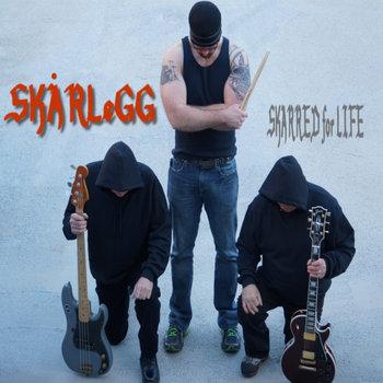 Skarred For Life cover art