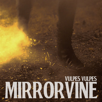 Mirrorvine cover art