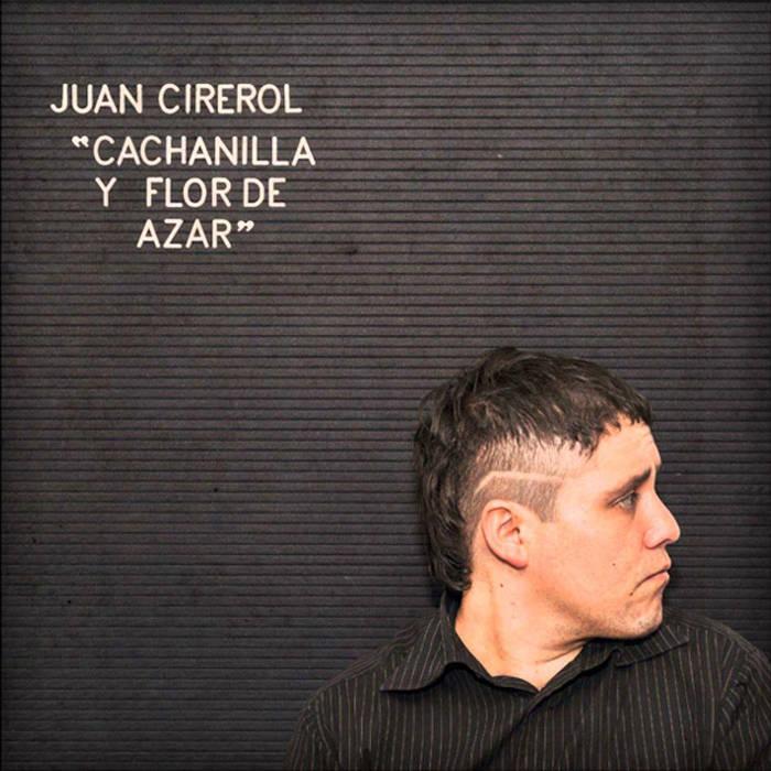 Cachanilla y Flor de Azar cover art