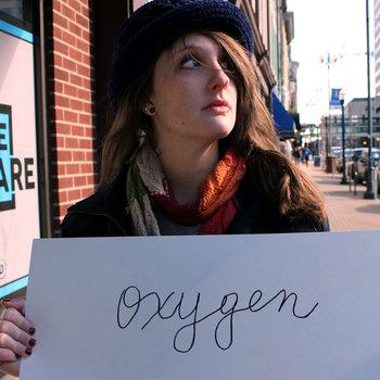 Oxygen (Reprise) cover art