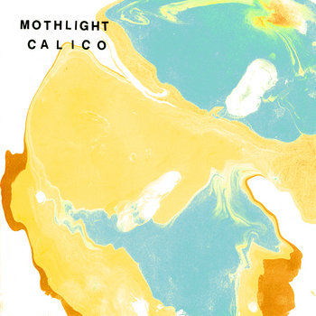 Calico cover art
