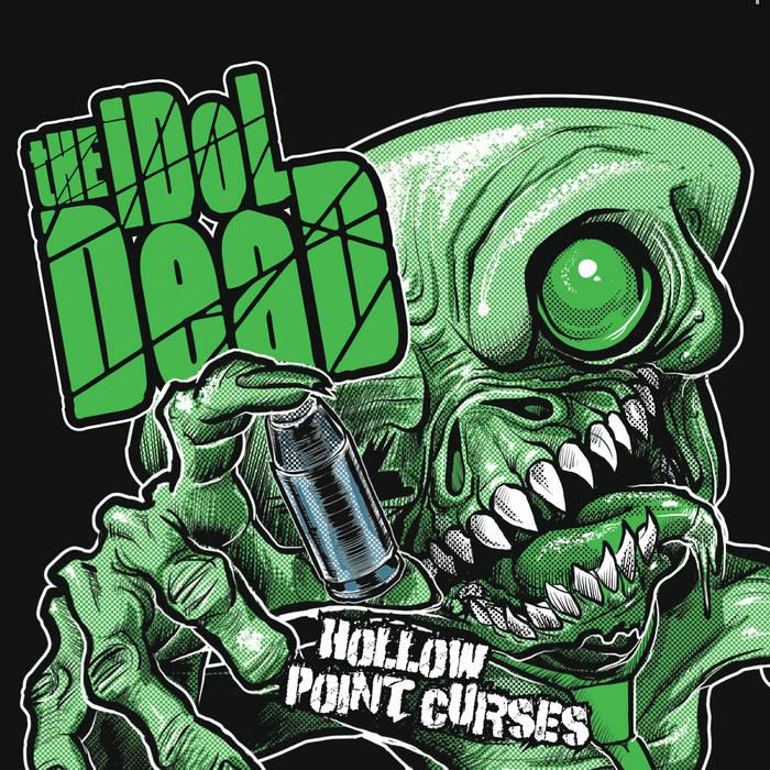 Hollow Point Curses cover art