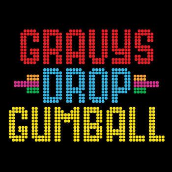 Gumball cover art