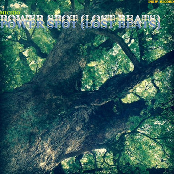 Power Spot (Lost Beats) cover art