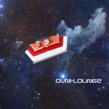 OvniLounge #1 cover art