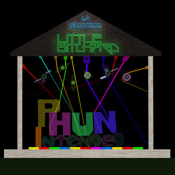 Phun Intended cover art