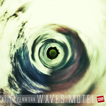 Waves Motel EP cover art