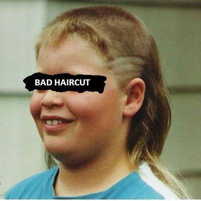 Bad Haircut EP | Bad Haircut