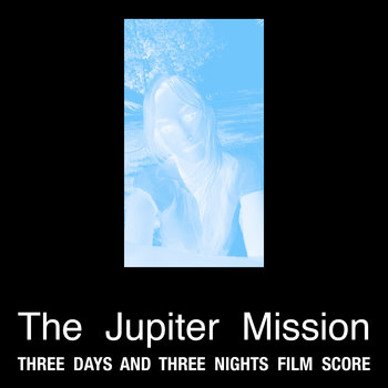 Three Days and Three Nights Film Score cover art