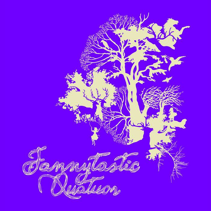 Fannytastic Quatuor cover art