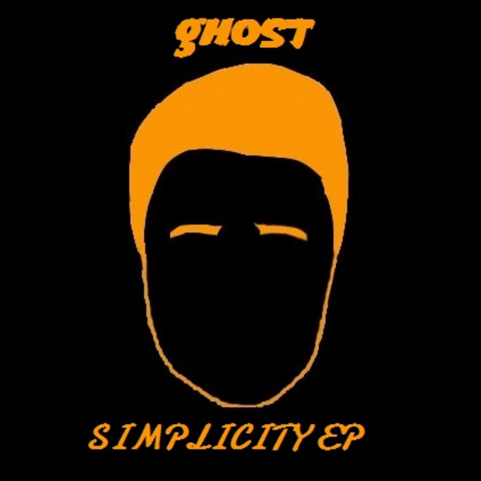 Simplicity EP cover art