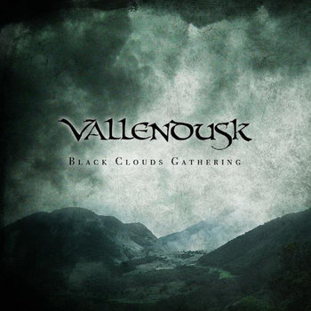 Black Clouds Gathering cover art