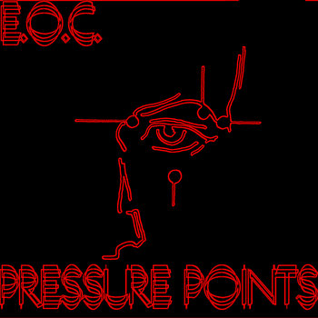 Pressure Points cover art
